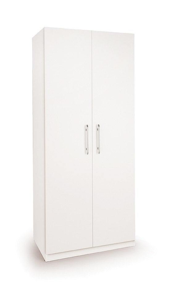 Acton 2 Door Wardrobe ( H151218 )