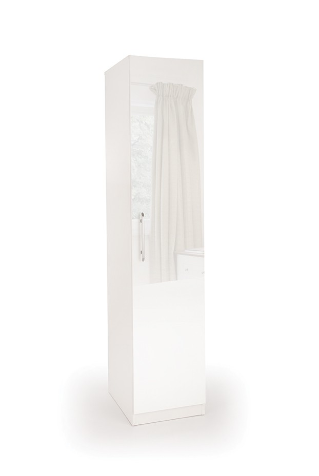 Angel 1 Door Wardrobe ( H151228 )